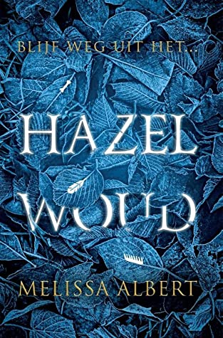Mini-recensies: Hazelwoud / The Handmaid's Tale