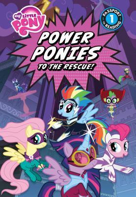 my little pony power