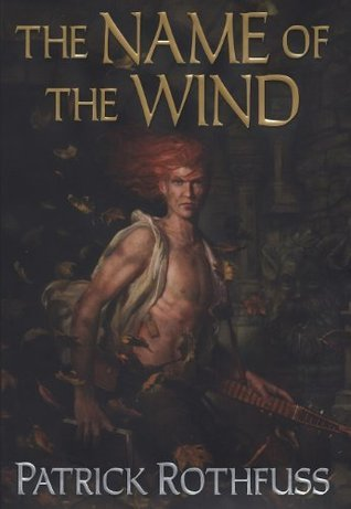 The Name Of The Wind Review : review, Carrie, Kellenberger's, Review