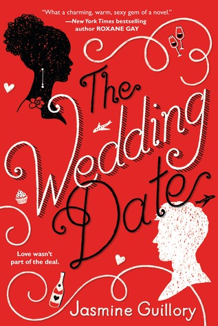 Book Blogger Hop The Wedding Date by Jasmine Guillory Link: https://i0.wp.com/i.gr-assets.com/images/S/compressed.photo.goodreads.com/books/1515694525l/33815781._SY475_.jpg?w=620&ssl=1