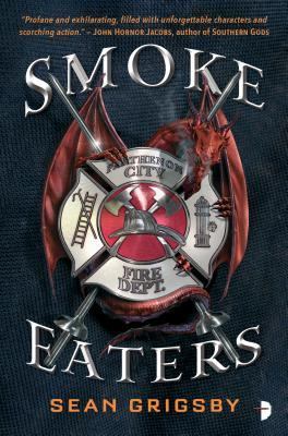 Smoke Eaters Book Cover