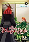 The Ancient Magus' Bride, Vol. 8