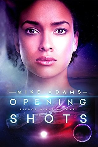 Opening Shots Book Cover