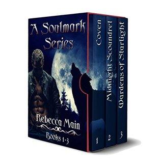 A Soulmark Series: Books 1-3 (Soulmark #1-3)