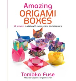amazing origami boxes by tomoko fuse [ 2373 x 2373 Pixel ]