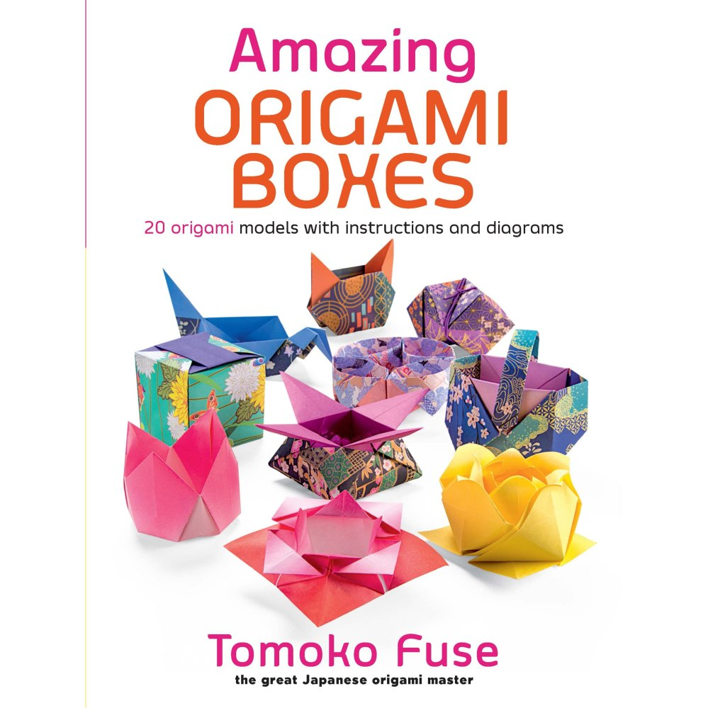 medium resolution of amazing origami boxes by tomoko fuse