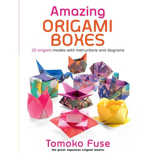 small resolution of amazing origami boxes by tomoko fuse
