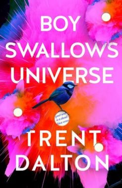 Image result for boy swallows universe