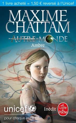 Autre Monde Maxime Chattam Film : autre, monde, maxime, chattam, Ambre, (Autre-Monde, Maxime, Chattam