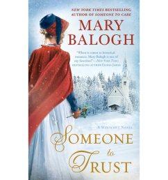 someone to trust westcott 5 by mary balogh [ 2295 x 2295 Pixel ]