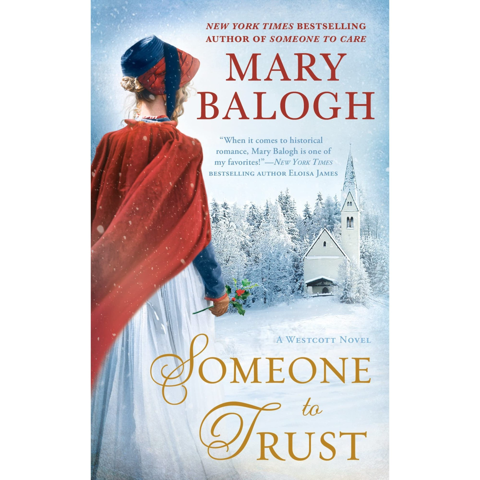 hight resolution of someone to trust westcott 5 by mary balogh