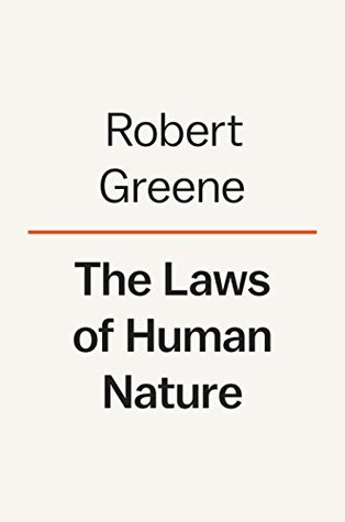 The Laws Of Human Nature : human, nature, Human, Nature, Robert, Greene