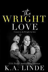 Spin-off Saturdays: Wright Love Duet by K A Linde