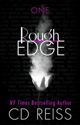 Rough Edge (The Edge, #1)