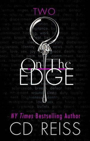 On the Edge (The Edge, #2)