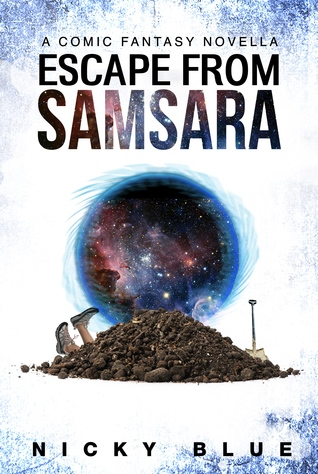 Escape From Samsara (Prophecy Allocation #1)