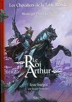 Les Chevaliers Du Roi Arthur : chevaliers, arthur, Legende, Arthur, Roman, Merlin, Enfances, Lancelot, Jacques, Boulenger
