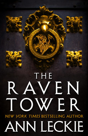 Image result for The Raven Tower by Ann Leckie