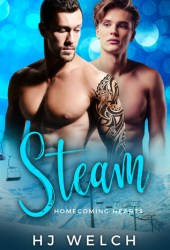 Steam (Homecoming Hearts, #4)