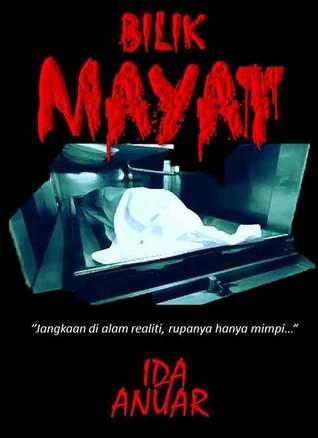 Mimpi Melihat Mayat : mimpi, melihat, mayat, Bilik, Mayat, Anuar