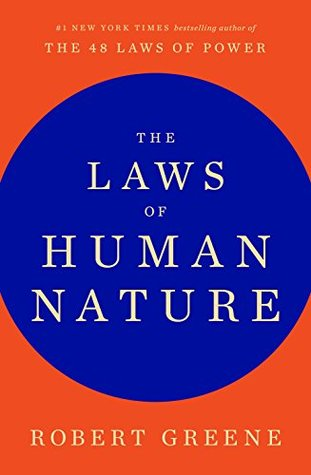 (PDF) The Laws of Human Nature | Jennise Kacie - Academia.edu