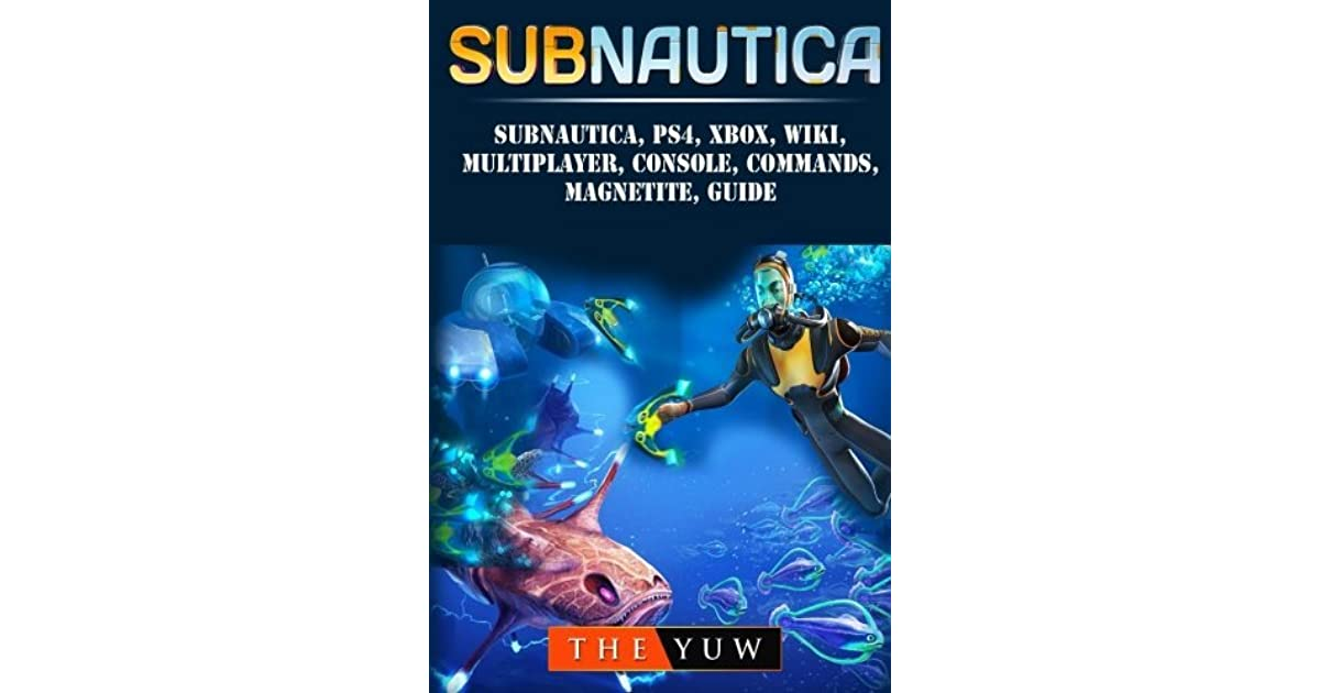 subnautica magnetite mountain shadow