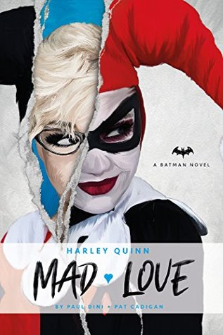 Mad Love Harley Quinn Quotes : harley, quinn, quotes, Ankita, Singh's, Review, Harley, Quinn: