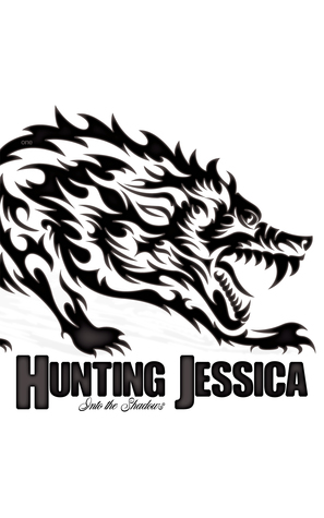 Hunting Jessica: Into the Shadows (The Hunting Series #1)