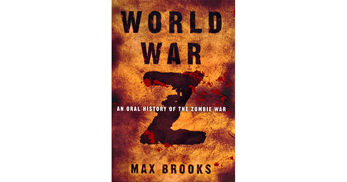 world war z an