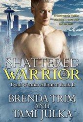 Shattered Warrior (Dark Warrior Alliance, #11)