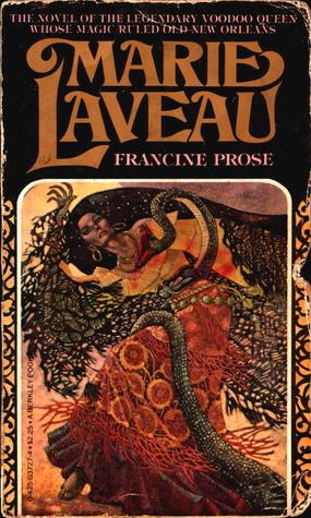 Marie Laveau Quotes : marie, laveau, quotes, Marie, Laveau, Francine, Prose
