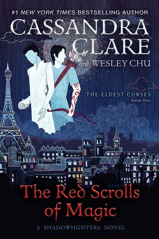 The Red Scrolls of Magic Review: A Fun Time for Malec Fans