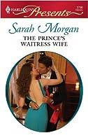 Morgane Les Princes De L Amour 3 : morgane, princes, amour, Prince's, Waitress, Sarah, Morgan