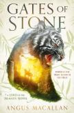 Gates of Stone (Lord of the Islands, #1)