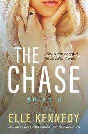 The Chase (Briar U, #1)