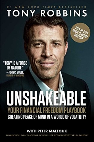 Download Unshakeable: Your Financial Freedom Playbook