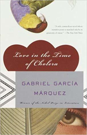 Download Love in the Time of Cholera