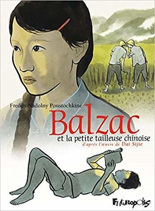 Dai Sijie Balzac Et La Petite Tailleuse Chinoise : sijie, balzac, petite, tailleuse, chinoise, Balzac, Petite, Tailleuse, Chinoise, D'après, L'oeuvre, Sijie, Freddy, Nadolny, Poustochkine