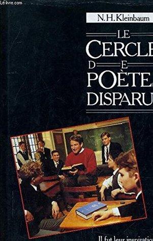 Le Cercle Des Poete Disparu : cercle, poete, disparu, Cercle, Poetes, Disparus