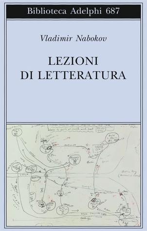 Lezioni di letteratura Book Cover