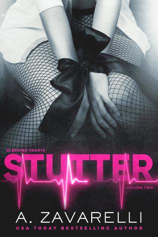 Stutter (Bleeding Hearts #2)