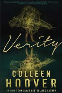 Review: Colleen Hoover – Verity