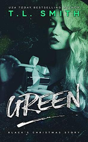 Green (Black #3.5)