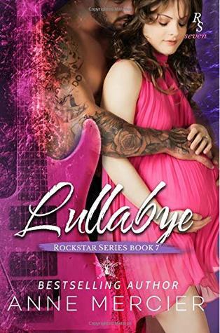Lullabye (Rockstar #5.5)