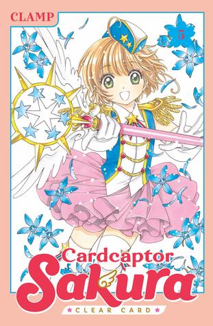 Cardcaptor Sakura Clear Card Season 2 : cardcaptor, sakura, clear, season, Cardcaptor, Sakura:, Clear, Card,, CLAMP