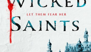 Wicked Saints (Something Dark and Holy #1) – Emily A. Duncan