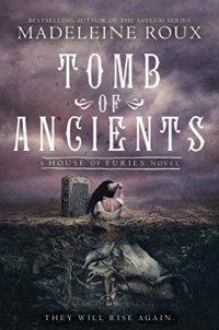 tomb of ancients