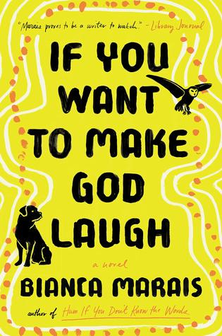 If You Want to Make God Laugh Book Cover