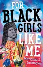 for black girls like me book cover