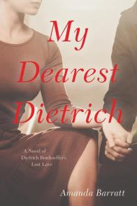 My Dearest Dietrich by Amanda  Barratt